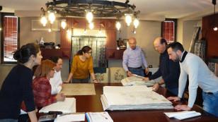 DOSAB'lı tekstilcilere, İtalyan ve İsviçreli tasarımcılardan destek