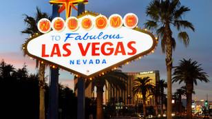 Bebeciler Amerika pazarına Las Vegas'tan girecek
