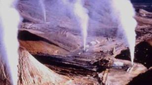 MTA, 6 ruhsatlı jeotermal alanı ihale edecek