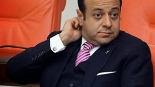 Bağış 'nekrofil'i sildi 'provokatör' yazdı