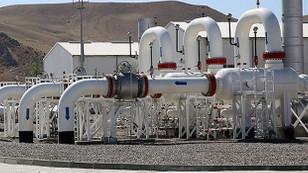 Trakya'da doğalgaz bulundu