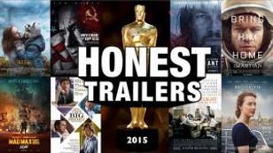 Oscar adayı filmlerin fragmanları