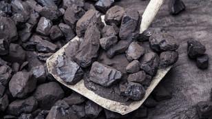 Kömür satışından 9 ayda 120 milyon lira gelir