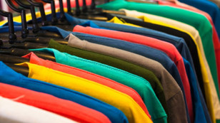 İran'a hazır giyim ihracatında büyük artış