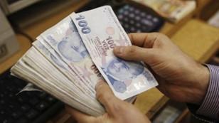 Bütçe 10 ayda 12,1 milyar lira açık verdi
