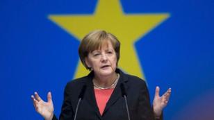 Merkel, 4. kez aday olacak