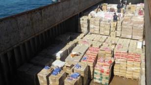TESK'ten kaçak ürüne karşı uyarı