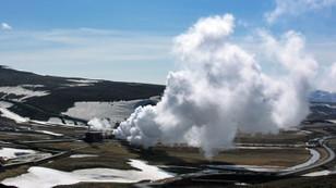 MTA dokuz jeotermal alan için ihaleye çıkacak