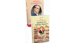 Nazmi Kal'ın Atatürk kitapları yeniden yayınlandı