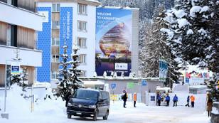 Davos'u Çin mi kurtaracak?