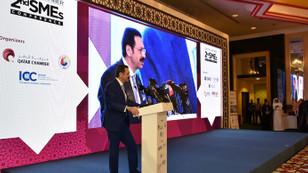 Katar'da KOBİ buluşması