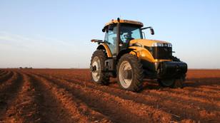 Traktör ithalatına yüzde 21 ilave gümrük vergisi