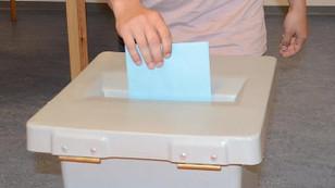 Türkmenistan vatandaşları Ankara'da oy kullanabilecek