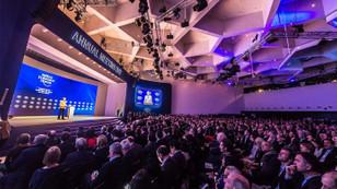 Davos'ta konuşulan küresel riskler