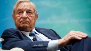 Soros: Ralli sona erecek