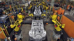 AB'de 3,32 milyon araç satıldı
