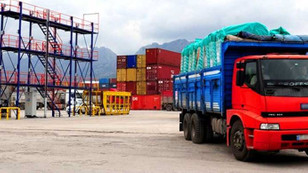 Gaziantep'ten 6,3 milyar dolarlık ihracat