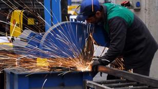 Kasımda sanayi üretimi yüzde 2,7 arttı