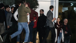 MHP'li Sancaklı'nın eşi hayatını kaybetti