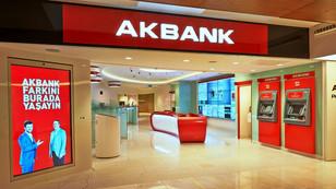Akbank'tan KOBİ'lere teminat desteği