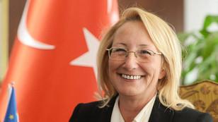 Ege Üniversitesi rektörlüğüne Dedeoğlu atandı