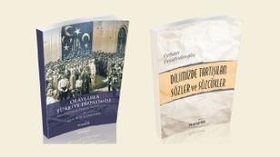 Humanist'ten yeni iki kitap