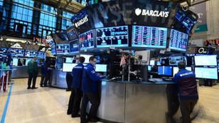 New York borsası Fed kararı öncesi yükseldi