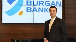 Burgan Bank, kredilerde yüzde 31 büyüme sağladı