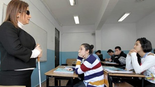 Engelli öğretmen atama tercihleri başlıyor