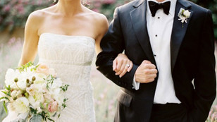Evlenme ve boşanmalar azaldı