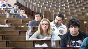 YGS sınav yerleri açıklandı