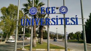 En başarılı devlet üniversitesi Ege oldu