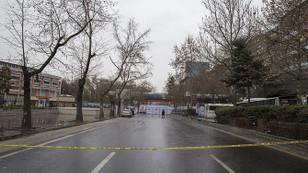 Güvenpark'taki saldırıya ilişkin iddianame kabul edildi