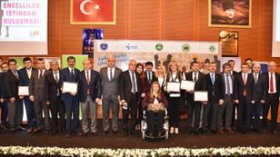 Bursa'da engelliler için istihdam seferberliği