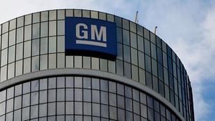 General Motors'dan bin 100 kişilik yeni istihdam