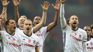 Borsada Beşiktaş kazandırdı