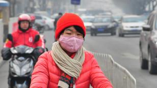 Çin'de turuncu alarm!