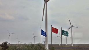 Çin rüzgar enerjisi kapasite artışında lider
