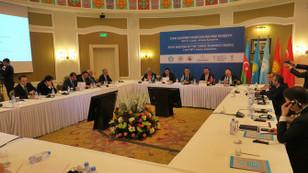 Kazakistan ile 'ortak oda' oluşturulacak