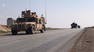 Afganistan'da ABD askerlerine bombalı araçla saldırı