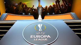 Avrupa Ligi'nde finalin adı belli oluyor