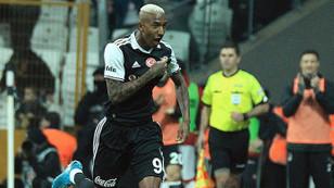Beşiktaşlı Talisca'nın cezası onandı