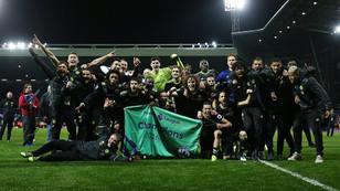İngiltere Premier Lig'de şampiyon Chelsea