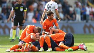 Medipol Başakşehir maç fazlasıyla lider