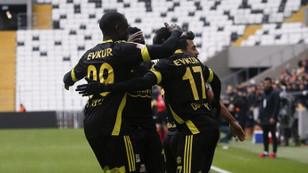 2 takım Süper Lig'e çıkmayı garantiledi