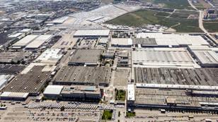 Renault Bursa fabrikasında üretim yeniden başlıyor
