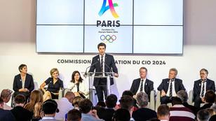 2024 Olimpiyatları adayları değerlendirildi