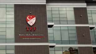7 kulüp PFDK'ya sevk edildi