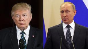 Putin: ABD'de politik bir şizofreni gelişiyor