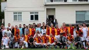 Galatasaray 'bayram' yaptı